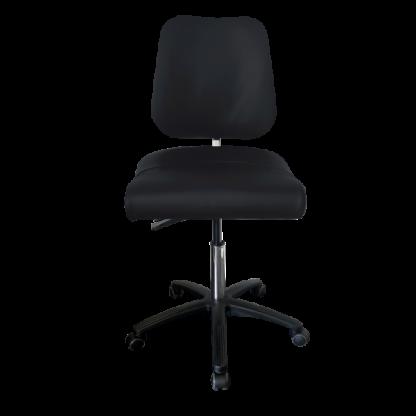 PHE Labmaster, ergonomisk stol / kotorstol - Egholm skind ApS.
