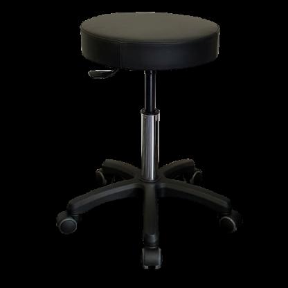 PHE Taburet - Ergonomisk stol - Egholm Skind ApS.