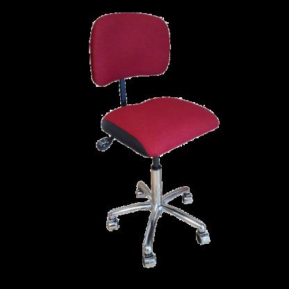 PHE Air Chair - Ergonomisk stol og kontorstol - EGholm Skind ApS.