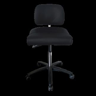 PHE Labmaster Medium - Ergonomisk stol og kontorstol - Egholm skind ApS.