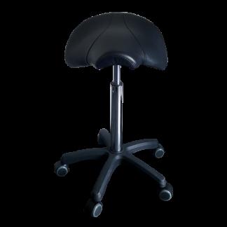 PHE Sadelstol - Ergonomisk stol - Egholm Skind ApS.