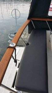 Hynde til båd