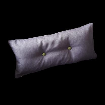 Sofapuder i høj kvalitet - Egholm Skind Aps.