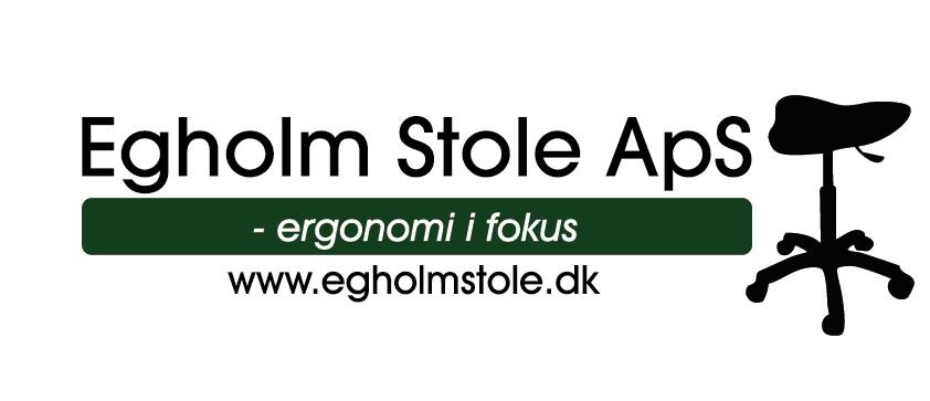 Egholm Stole ApS - ergonomi i fokus