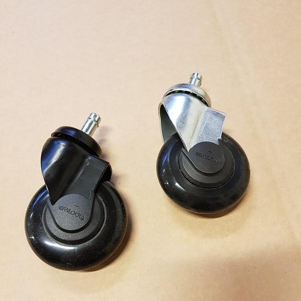 Clic Tec Inliner Sort eller Silver