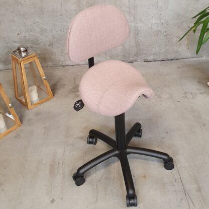 Egholm sadelstol i uld